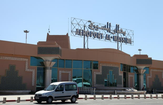 Aeropuerto Al Massira