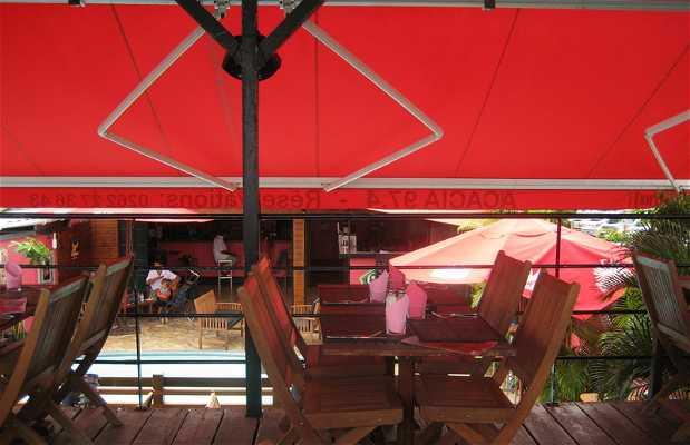 Restaurante L'acacia