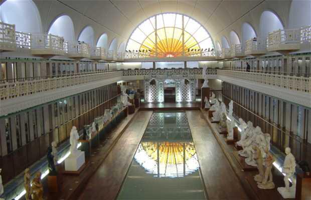 Museu De La Piscine