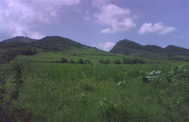 Monte Santa Ines