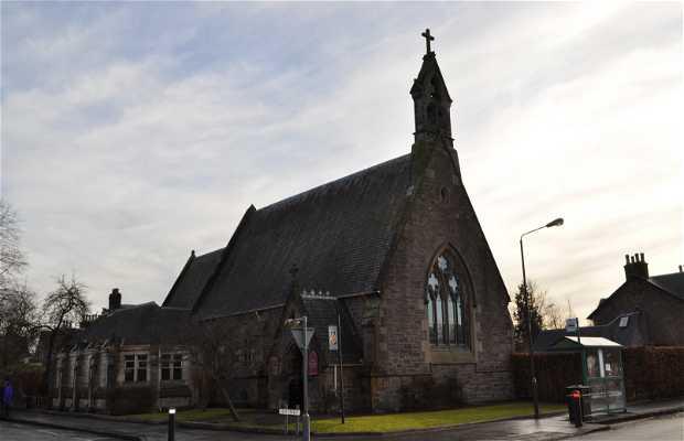 Iglesia Episcopal de San Saviour