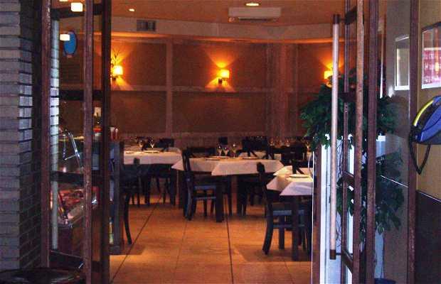 Restaurante O Portalón o El Portalón