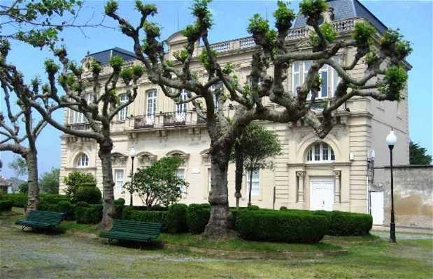 Vicente Loriente Park