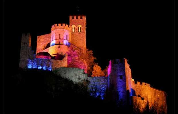 Château de Valère