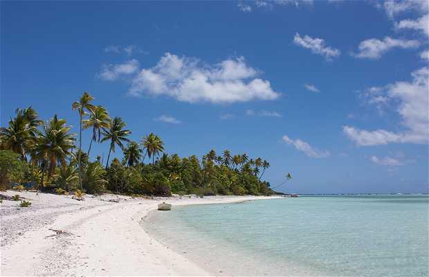 Isla Maina
