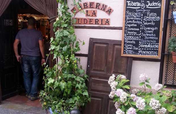 Bar Taberna la Juderia