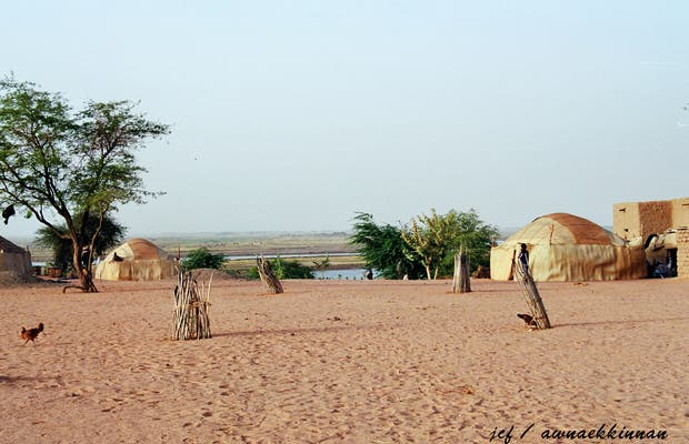 Taboye Nord Mali