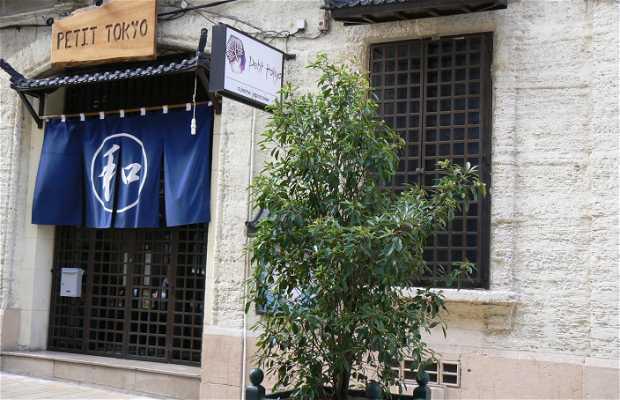 Le petit tokyo, Montpellier, Francia