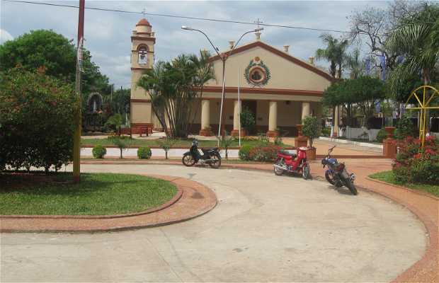 Iglesia Matriz - Villeta