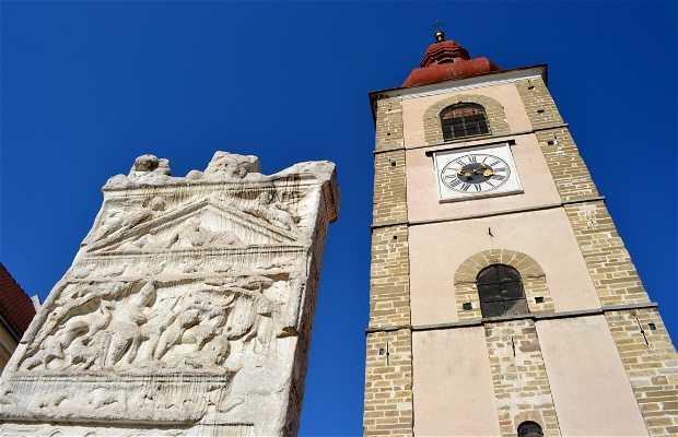 Monumento a Orfeo