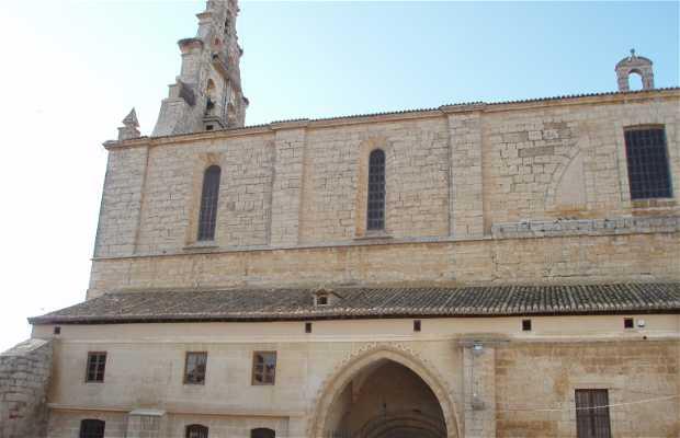 Eglise de Saint-Pierre