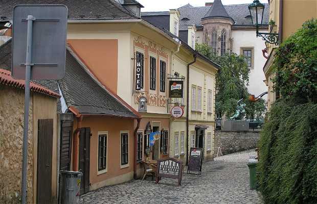 Restaurant U Hrncire