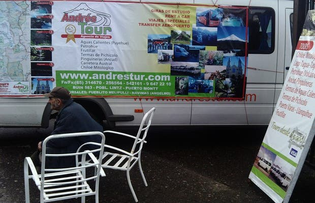 Andres tour