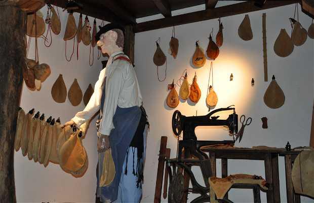 Ecomusée Basque Jean Vier