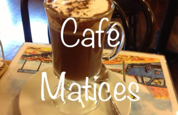 Matices Café