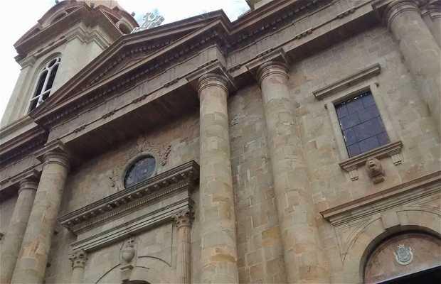 Basilica Nuestra Señora del Socorro