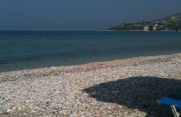 Playa de Orikum