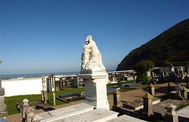 Cemetery of Santoña