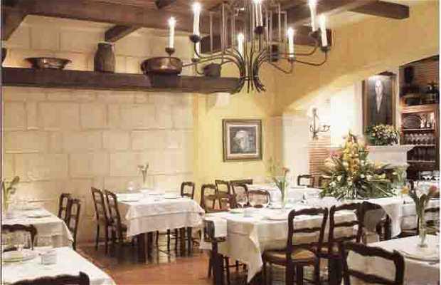 Mesón de Pincelín Restaurant