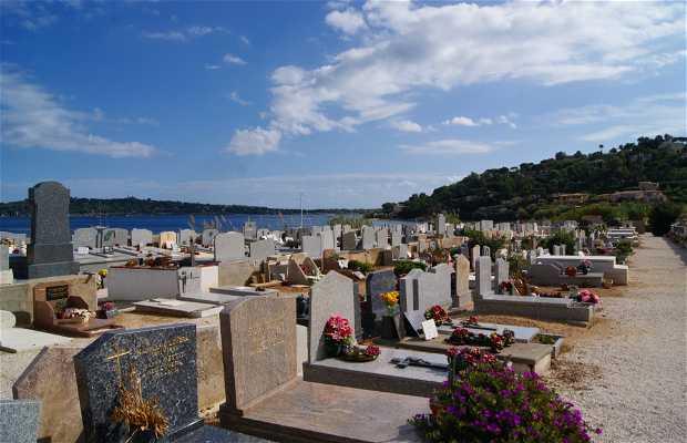 Cementerio Marinero