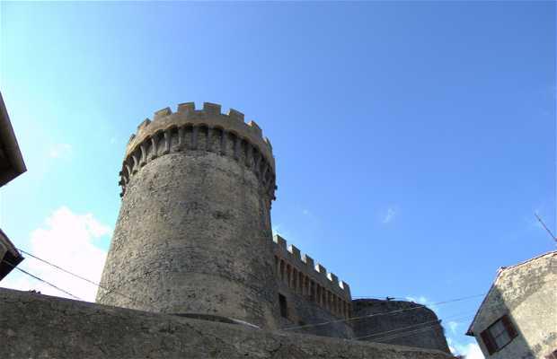 Castillo di Bracciano
