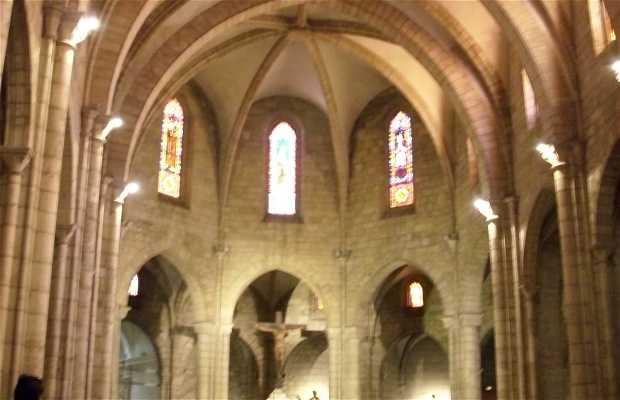 Eglise de Santa Catalina