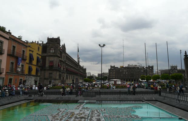 Tenoctitlan