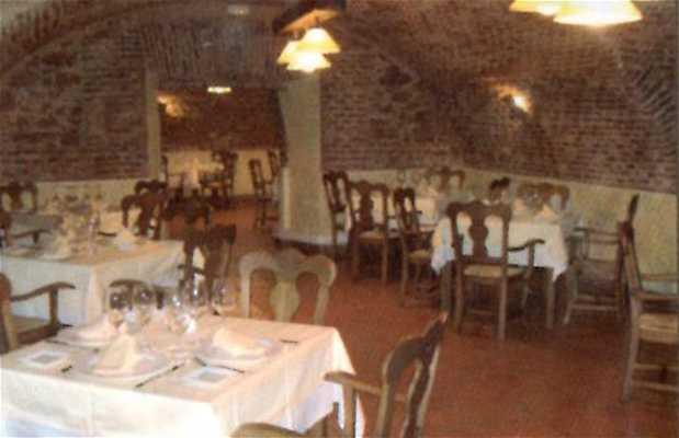 Restaurante Asador del Gobernador
