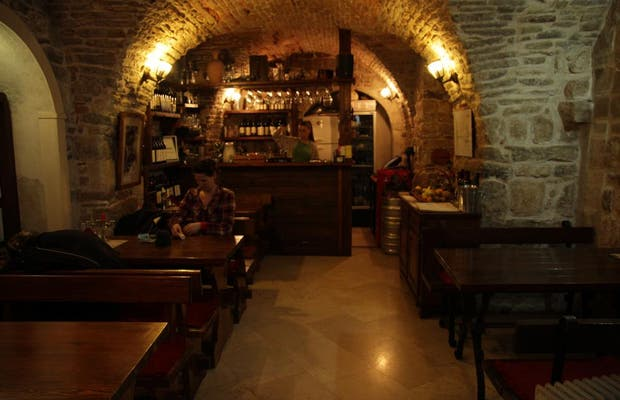Restaurant Cesarica