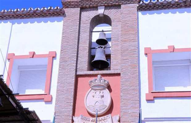 Ayuntamiento de El Burgo