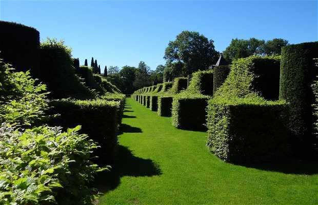 jardin d'Erignac