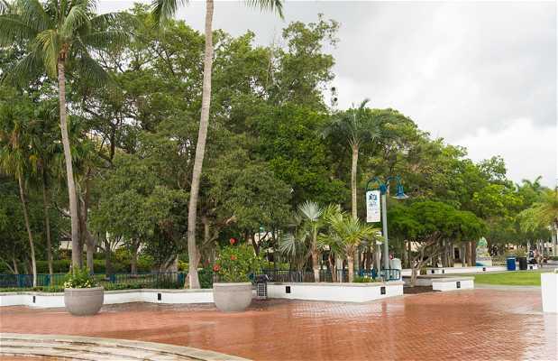 Parque Riverwalk