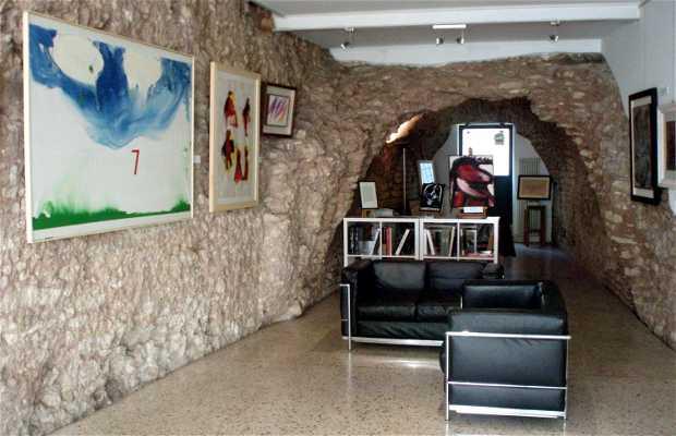 Galleria Berga