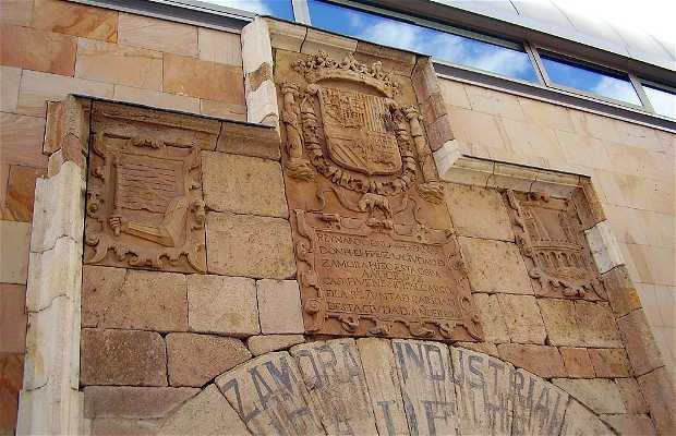 Museo Etnografico Castilla y León
