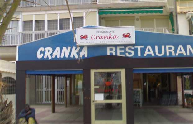 Restaurante Cranka (Cerrado)