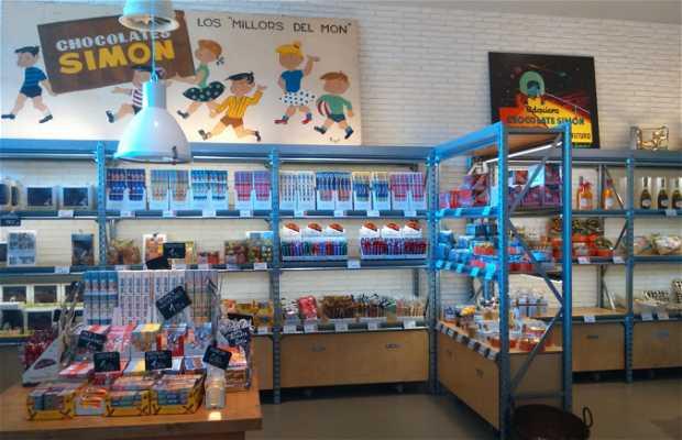 Museo del Chocolate Simón Coll