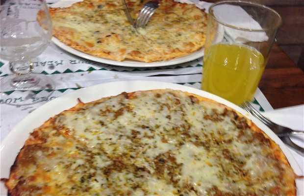 Cafetería Tessol