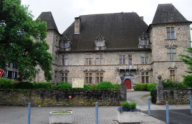 Mauléon-Licharre