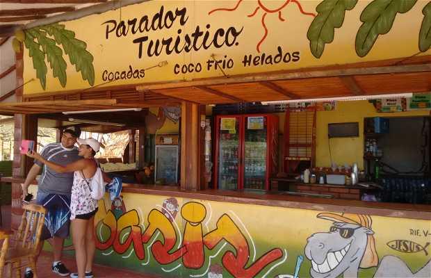 Parador Turístico Oasis