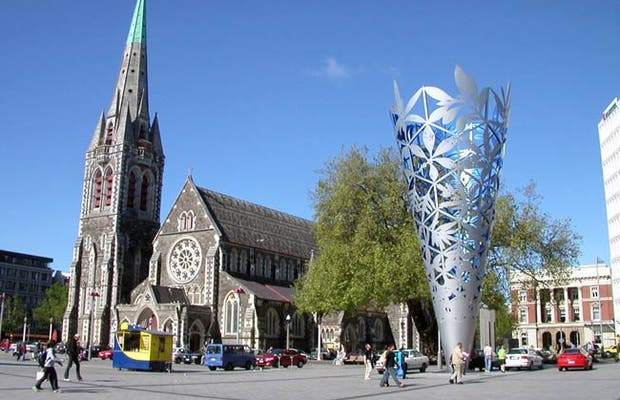 Kaplan Aspect Christchurch