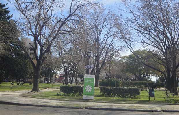 Plaza 19 de Noviembre