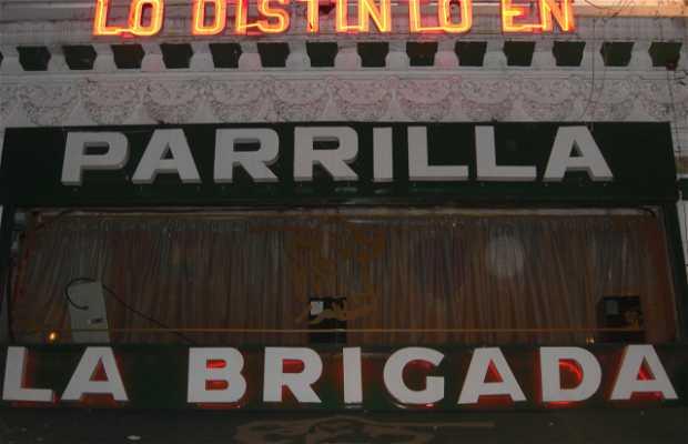 La Brigada
