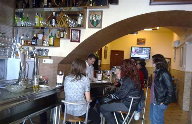Bar Kapi