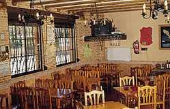 Restaurante Mesón Las Trébedes