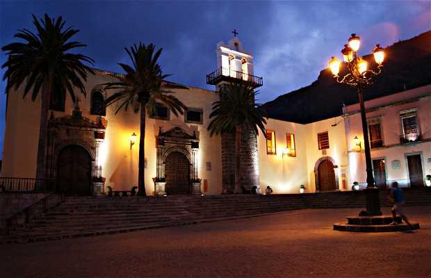 Villa y Puerto de Garachico