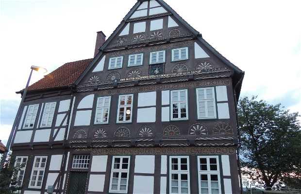Alte Amtshaus
