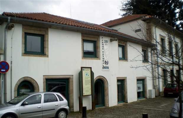 Centre d'Interprétation du PN d'Alvao