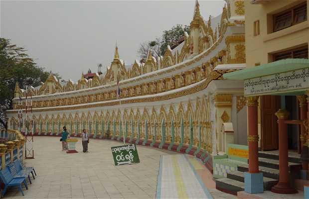 Monasterio de Sagaing