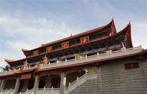 Jin Taw Yan Chinese Temple