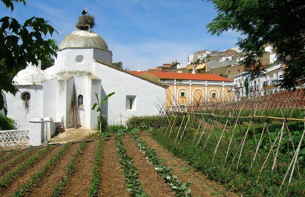 San Bartolomé Hermitage